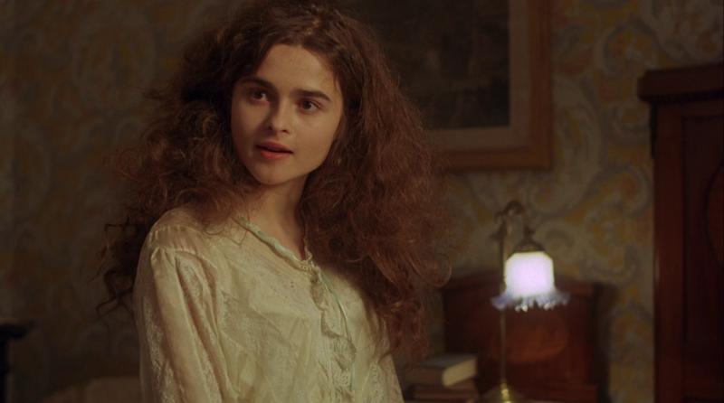 Комната с видом. 1985. Режиссёр Джеймс Айвори.
