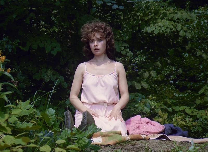 Деревенька моя центральная. Режиссёр Иржи Менцель, 1985.