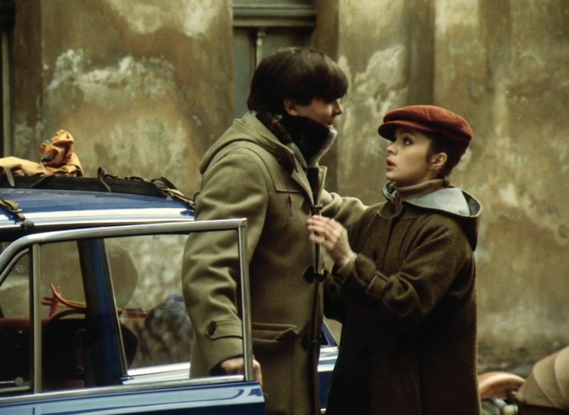 Беги, официант, беги! Режиссёр Ладислав Смоляк, 1981.
