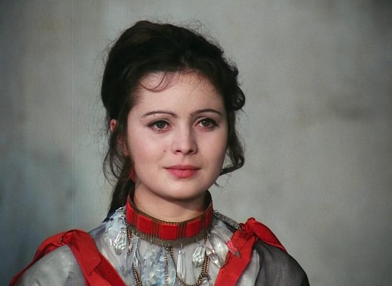 Русалочка. Режиссёр Карел Кахиня, 1976.