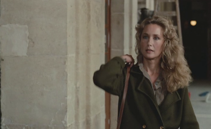 Бум. Режиссёр Клод Пиното, 1980.