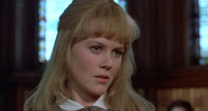 Флирт. Режиссёр Джон Дайган, 1990.
