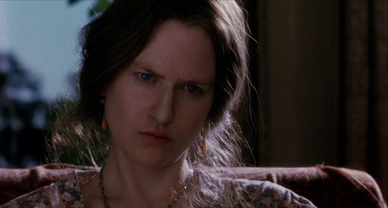 Часы. Режиссёр Стивен Долдри, 2002.  Рейтинг фильма - 8,822, 209-е место в Золотой Тысяче.
