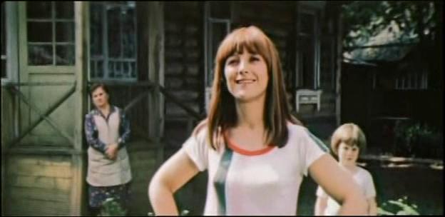 Не хочу быть взрослым. 1982. Режиссёр Юрий Чулюкин.