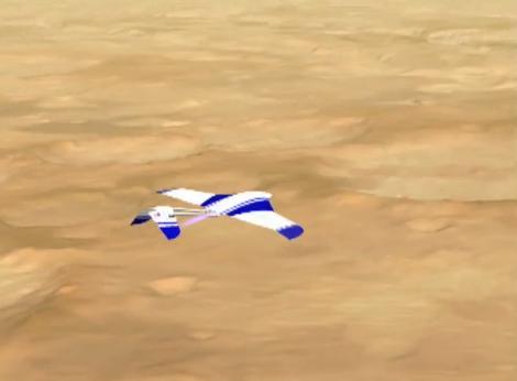 10 Ares-mars-flight