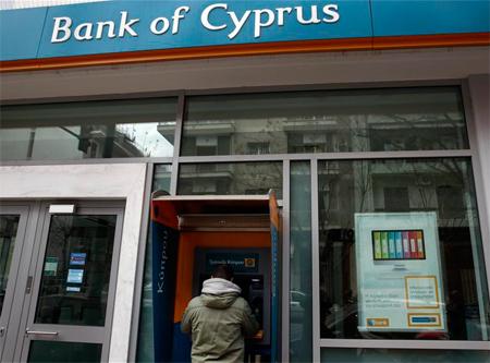 Bank of Cyprus. Власти Кипра определились с налогом на депозиты