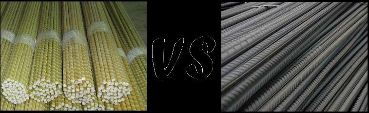Stekloplastik vs ferrum