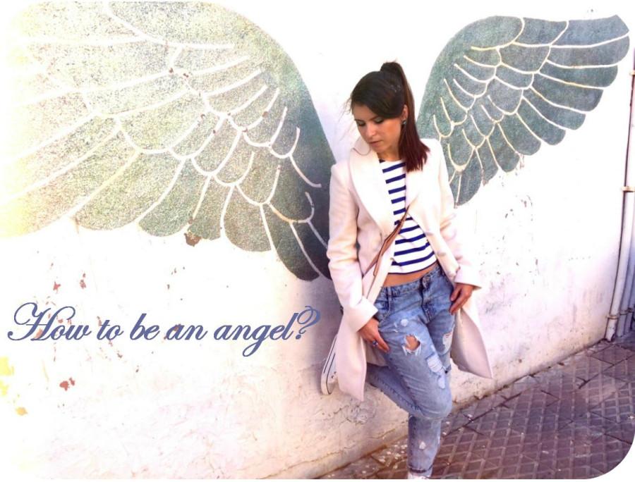 Как вырастить или сделать себе крылья