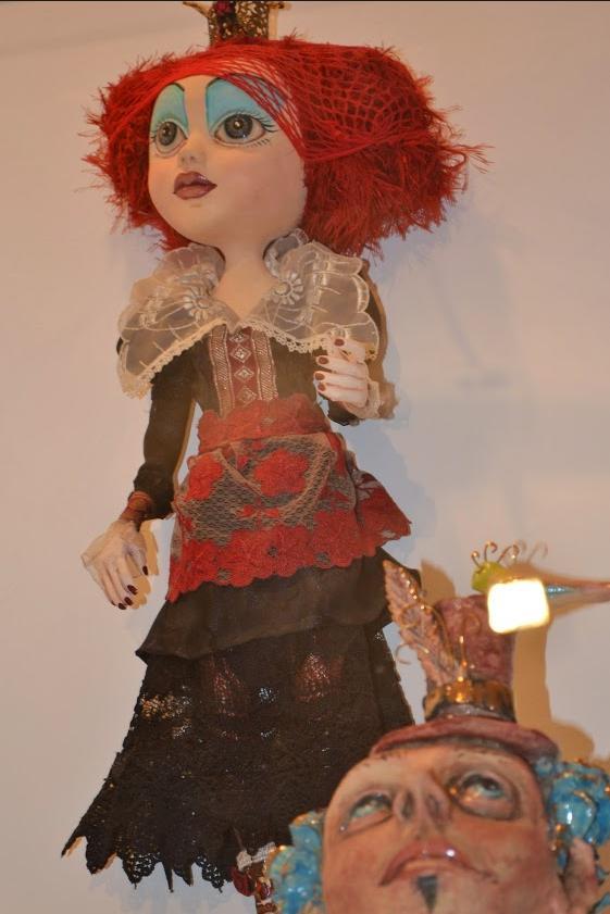 найден а. люди и куклы