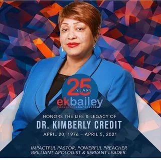 некролог Кимберли