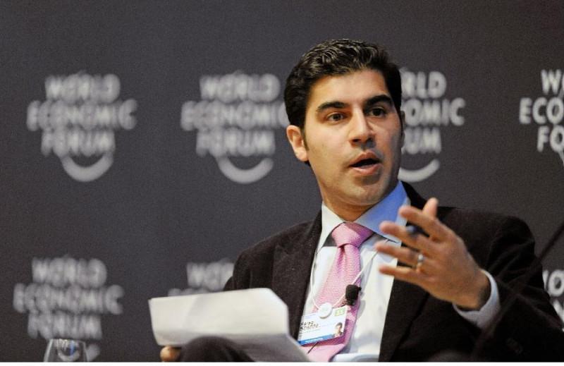 Индоамериканский специалист по международным отношениям. •  Родился: 27 июля 1977 г. (44 года), Канпур, Индия