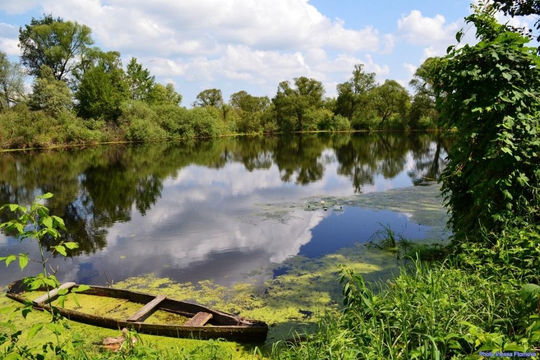 озеро-ж