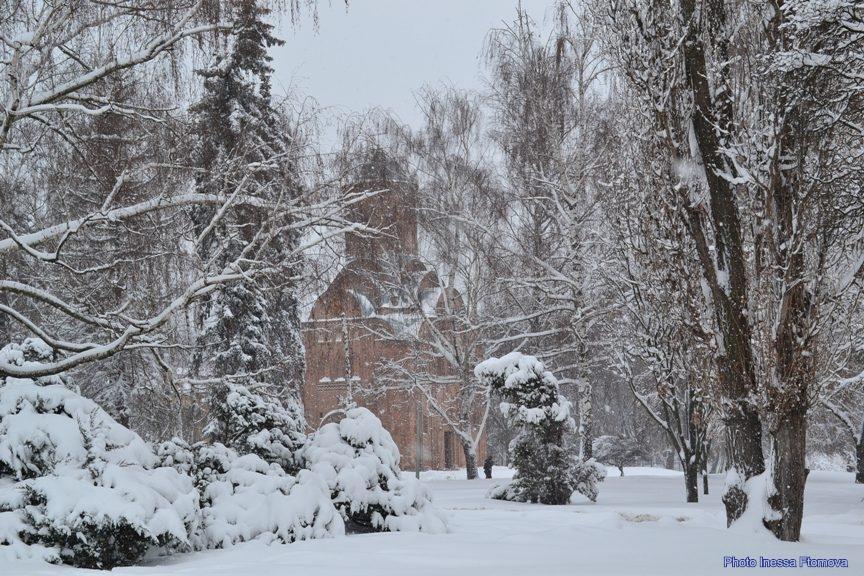 Зимняя Пятница