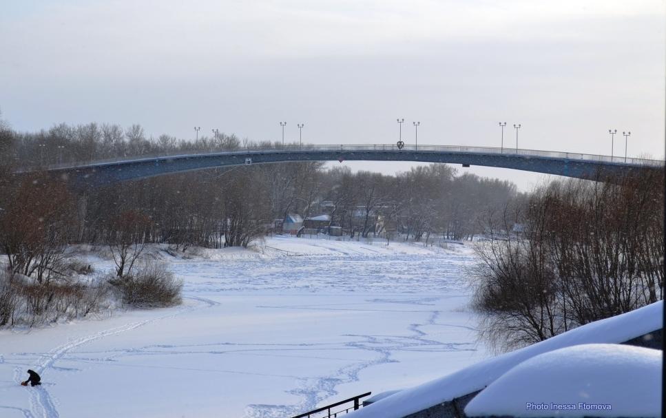 Мост Десна