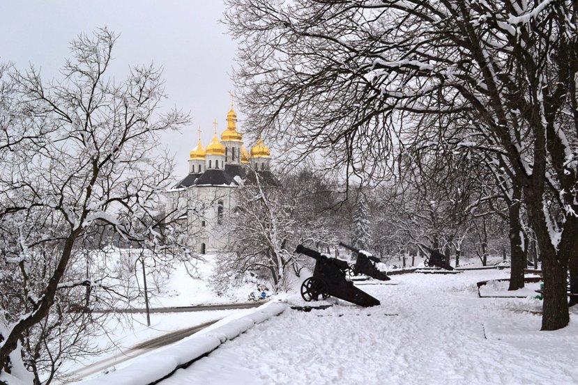 Снегопад_1357