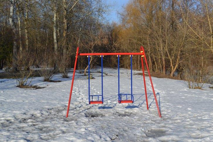 Парк качели_1337