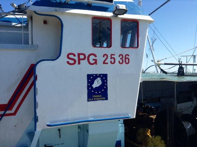 Евросоюз и рыбаки