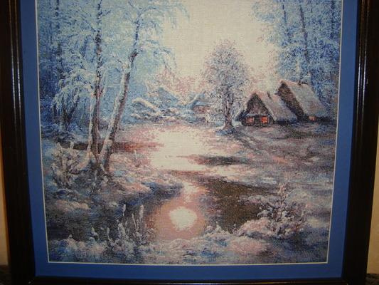 Татьяна - пейзаж