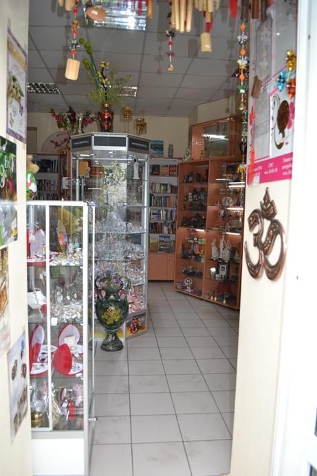магазин Севастополь-жж