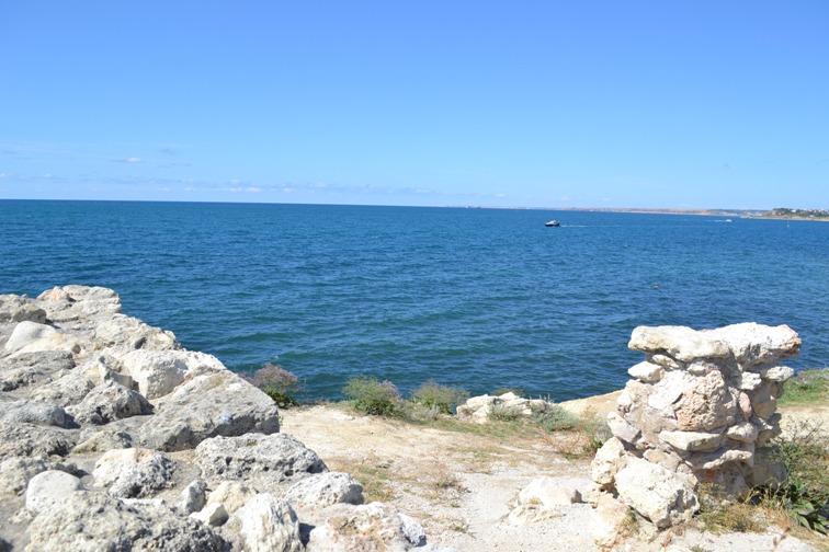 берег Хесонеса