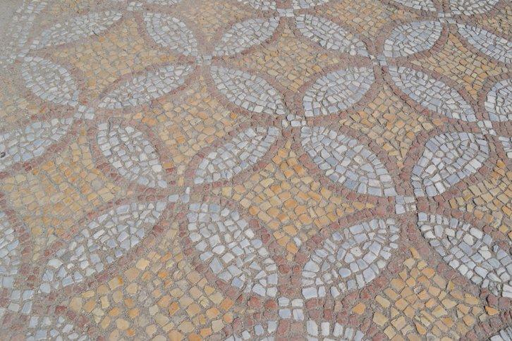 мозаика на земле_0547