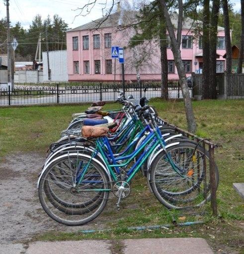 велосипеды 213