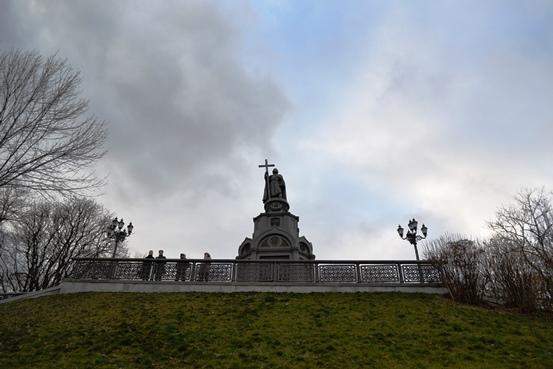 памятник князю Владимиру_0618