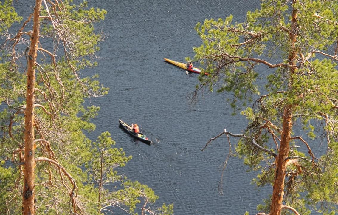 Фото: Mikko Savolainen / Yle