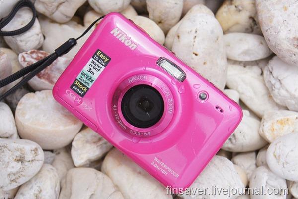 nikon coolpix s31, s30, отзыв, детский фотоаппарат, фотоаппарат в подарок ребенку
