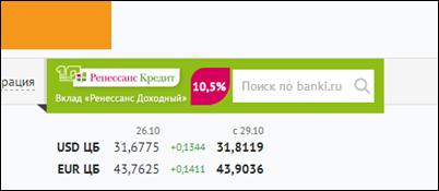 www.banki.ru, надежность банков, поиск вкладов, выбор банка, надежный банк
