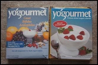 Домашний йогурт, iherb.com, йогуртница