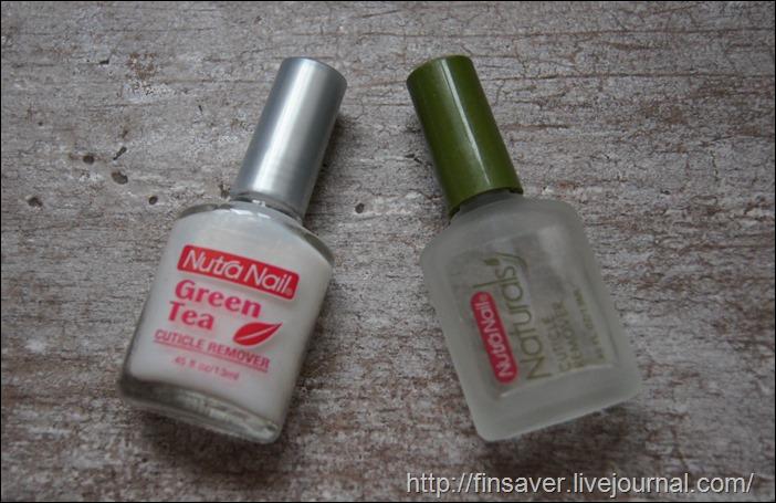 Nutra Nail, Cuticle Remover with Green Tea, .45 fl oz (13 ml)Nutra Nail, Naturals, Cuticle Remover, .45 fl oz (13 ml)шруки iherb отзывы маникюр педикюр дома необрезной