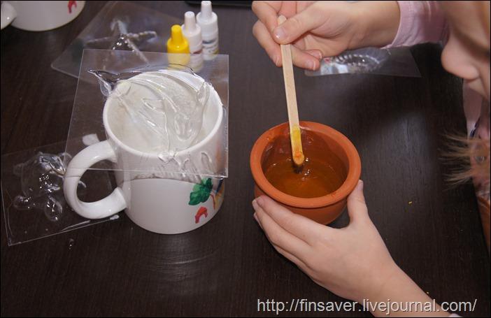 чудо-мыло детское творчество своими руками чем заняться дома с детьми мыло своими руками набор подарок дешево на день рождения ребенку