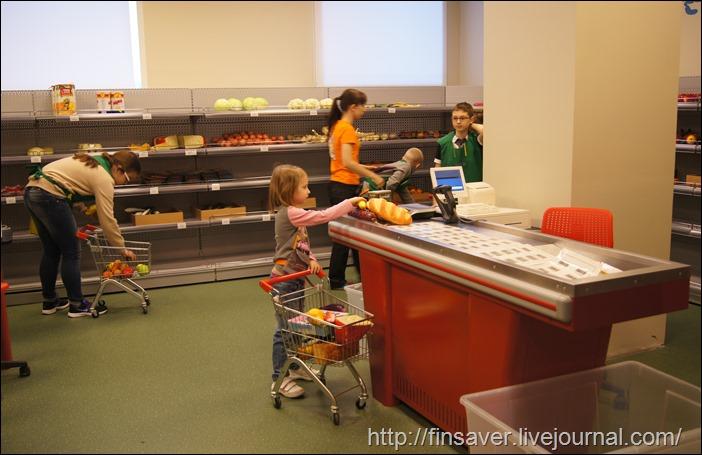 Кидбург - город для детей фото отзыв инструкция как проехать как найти kidburg детские развлечения
