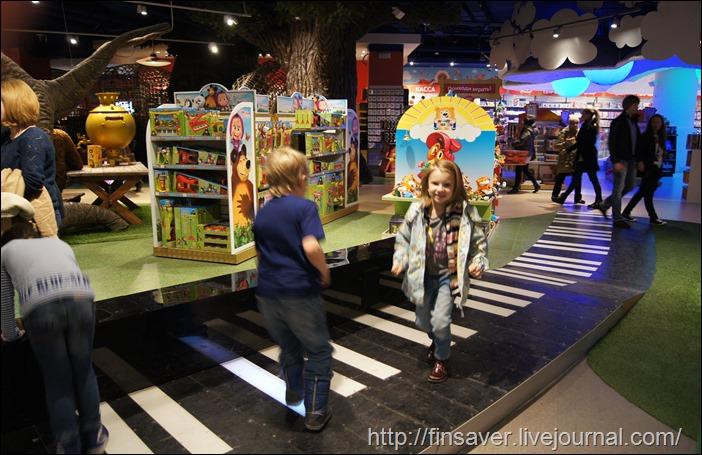 Центральный детский мир отзыв с детьми отдых куда пойти часы