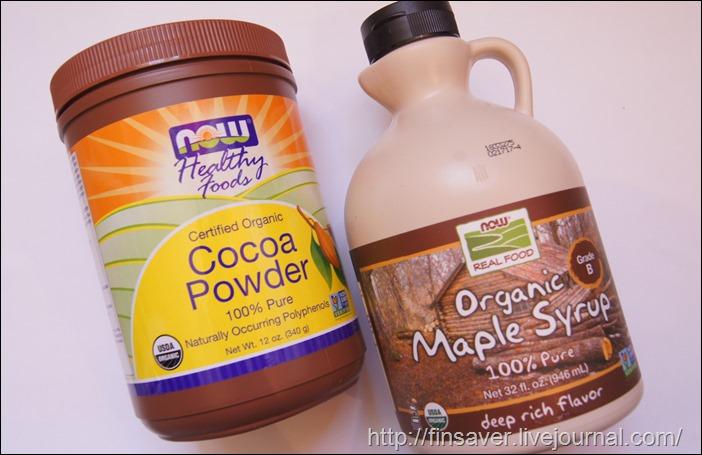 Now Foods, Real Food, Organic Maple Syrup, Grade B, 32 fl oz (946 ml) кленовый сироп вкусный натуральный дешевоNow Foods, Healthy Foods, Certified Organic, Cocoa Powder, 12 oz (340 g)какао натуральное органическое дешево вкусное детское дешево органика шруки iherb.com отзывы купон на скидку в 10$ инструкция как сделать заказ акции скидки