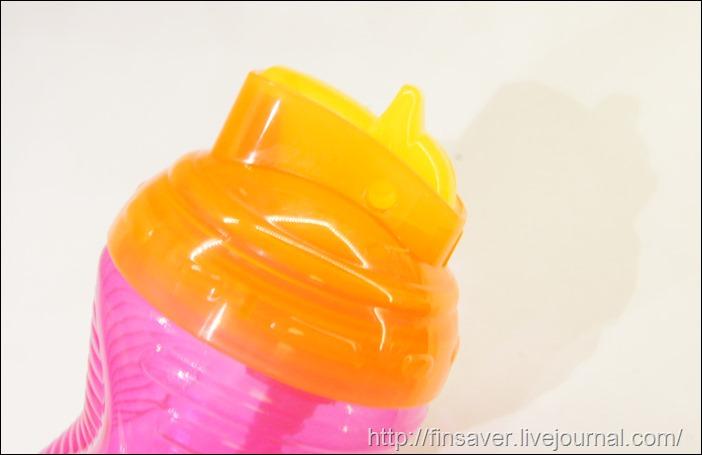 Munchkin, Mighty Grip, Flip Straw Cup - 2pk, 10 oz, Color May Vary бутылка с трубочкой непроливайка не проливается для воды для соков многоразовая безопасная органика качественная дешево органика шруки iherb.com отзывы купон на скидку в 10$ инструкция как сделать заказ акции скидки   косметика БАДы витамины