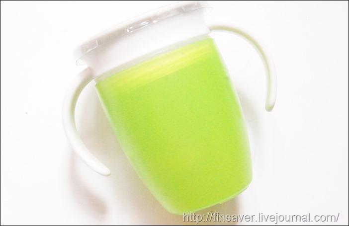 Munchkin, Miracle 360 Degree Cup, 7 oz (207 ml) кружка непроливайка для детей оригинальная дешево органика шруки iherb.com отзывы купон на скидку в 10$ инструкция как сделать заказ акции скидки   косметика БАДы витамины
