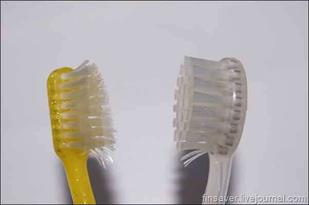 BabyGanics, Say Aahhh!, Fluoride Free Toothpaste, Watermelon, 4 oz (113 g), Smile Brite, Bunnies, Child's First Brush, Extra-Soft, 1 Toothbrush,Radius, Pure Baby Toothbrush, 6-18 Months, Ultra SoftRadius, Pure Baby Toothbrush, 6-18 Months, Ultra Soft, iherb.com, отзывы, на продукцию,детские зубные щетки, детские зубные пасты