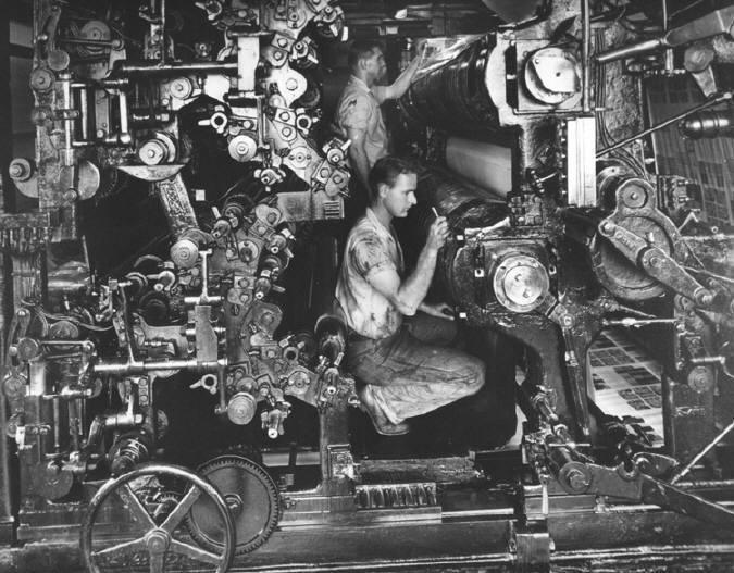 механики