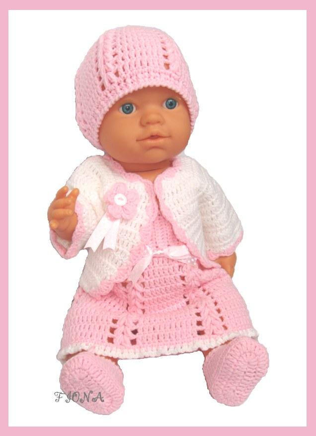 Выкройки для кукол беби бон своими руками фото 250