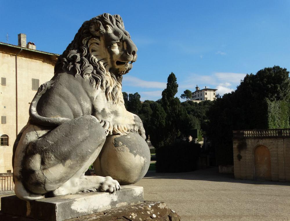 Флоренция, сады Боболи.jpg
