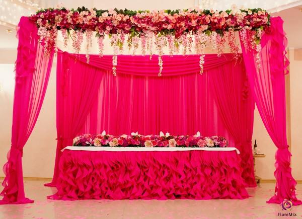 Обучение свадебный декоратор