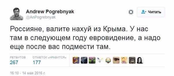 Правозащитники опубликовали доклад о политической слежке в РФ и оккупированном ею Крыму: из 352 случаев 177 приходится на 2014 год - Цензор.НЕТ 7701