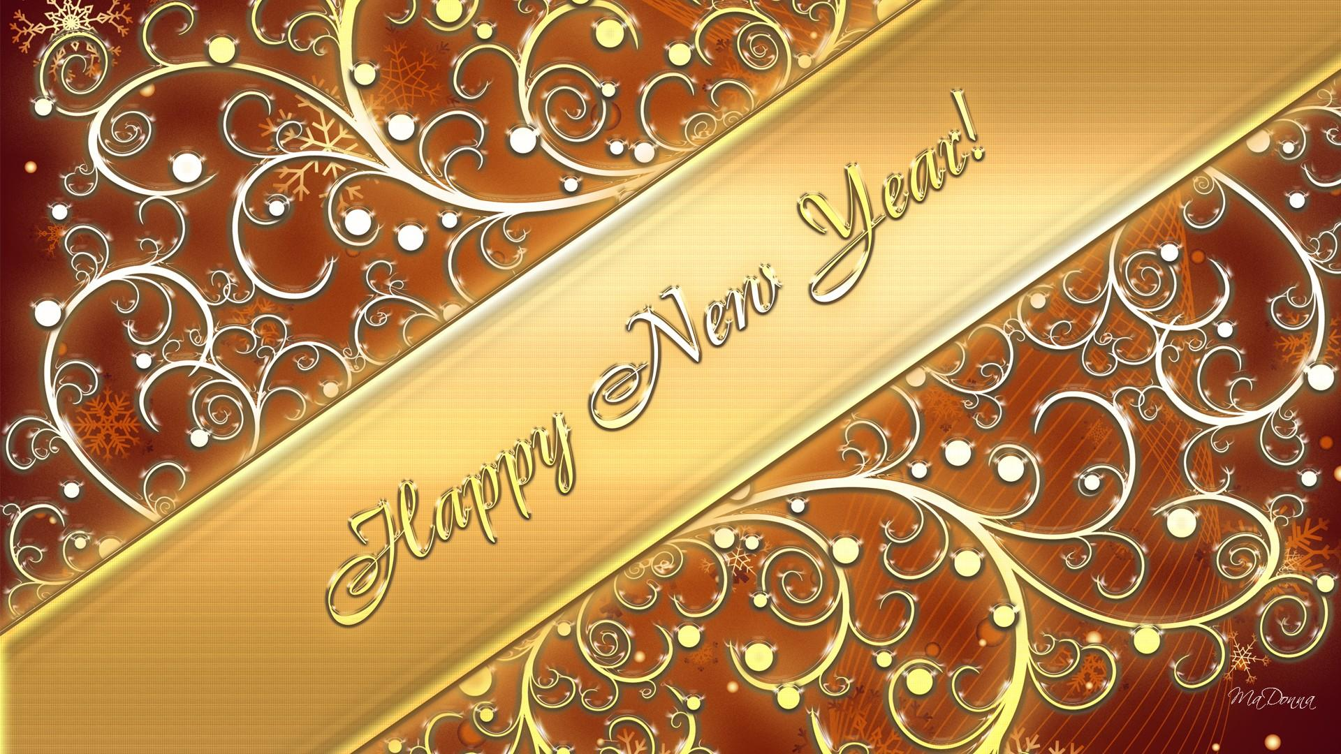 happy_new_year_in_gold