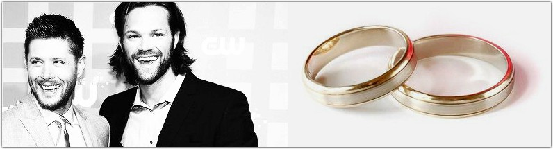 Jensen jared wedding bands