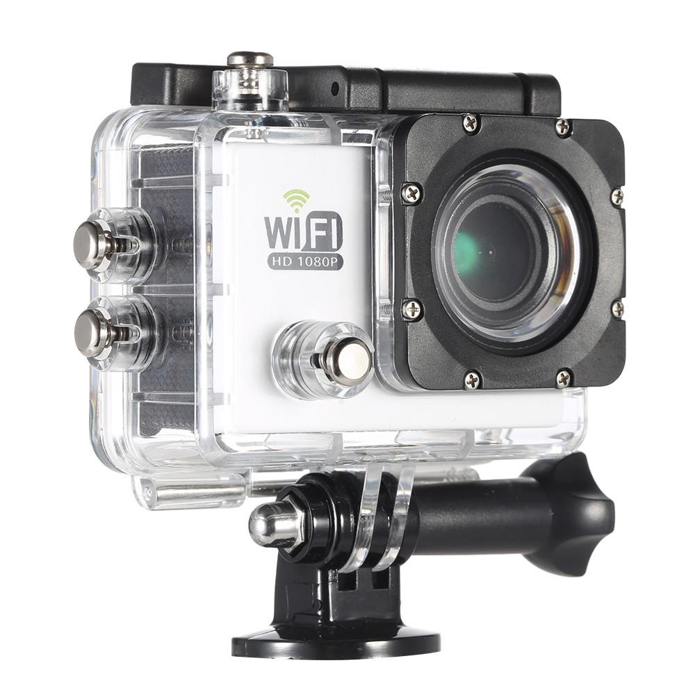 SJ6000 Full HD Wifi Action Sports Camera DV Cam