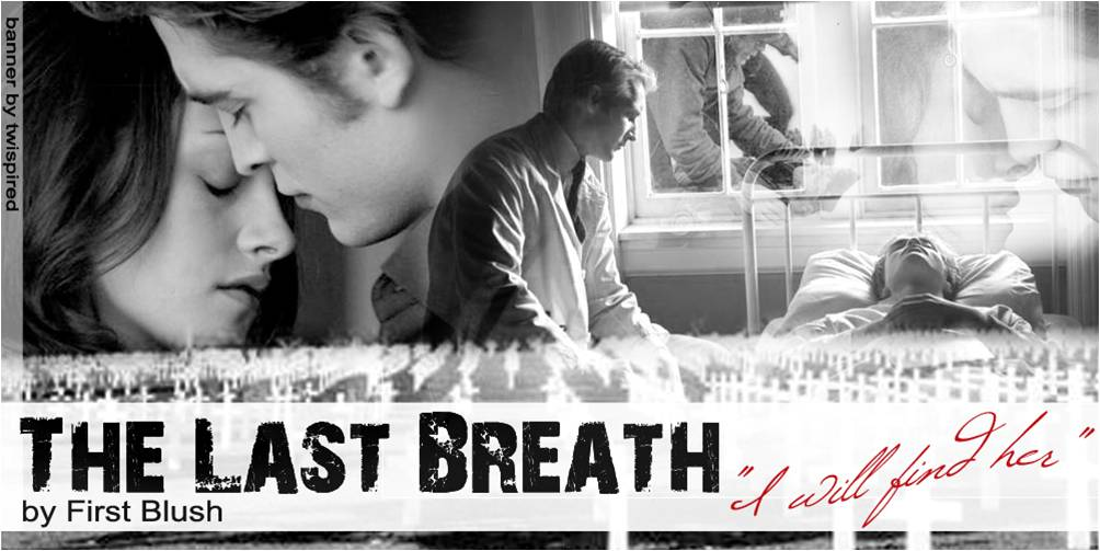 The Last Breath Banner