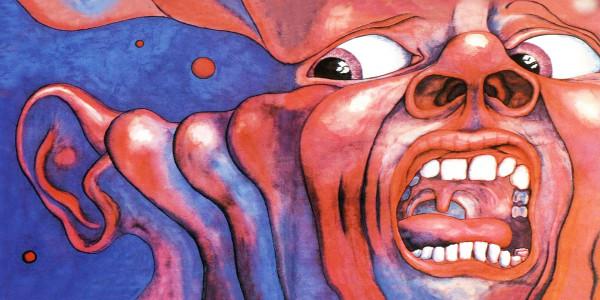 В этот день 50 лет назад вышел альбом King Crimson