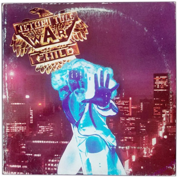 В этот день 45 лет назад вышел альбом Jethro Tull War Child